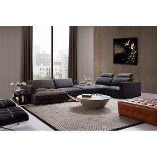 Coalpit Heath 6 Piece Living Room Set ByOrren Ellis