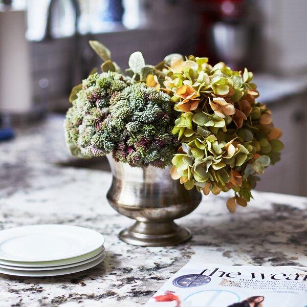 Hydrangea Flower Arrangements Centerpieces The Flowers Ideas