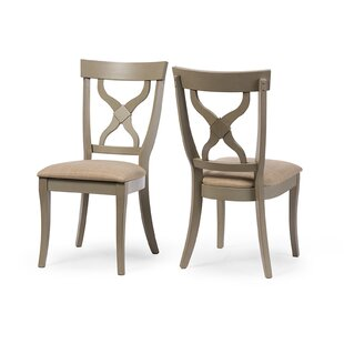 Excelsior Dining Chair (Set of 2) by Alco..