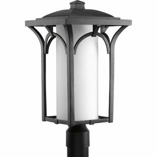Deaver 1-Light Lantern Head by Bloomsbury Market