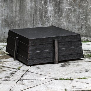 Best Review Shaftesbury Coffee Table by Everly Quinn Reviews (2019) & Buyer's Guide