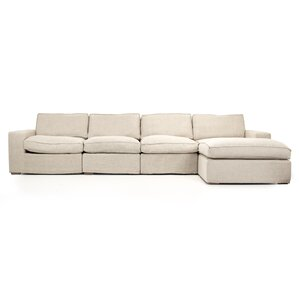 Chaud Modular Sectional by..