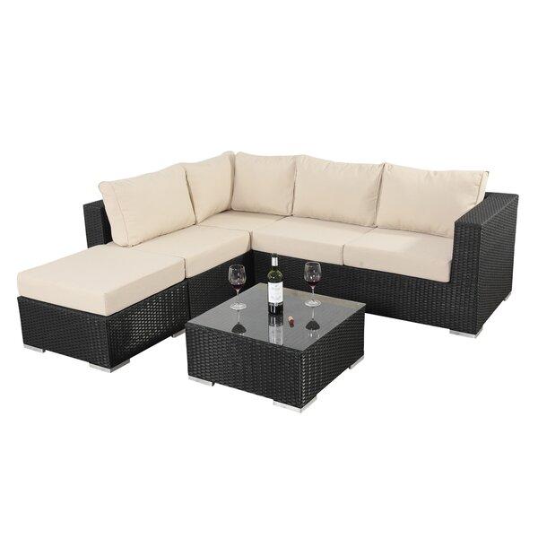 Awe Inspiring Rattan Sectional Sofa Sets Cjindustries Chair Design For Home Cjindustriesco