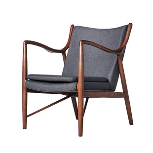 Finn Occasional Lounge Chair By Design Tree Home