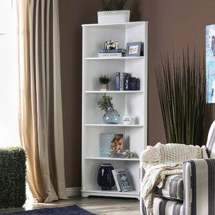 Tauranac Corner Bookcase