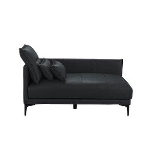 Jerald Chaise Lounge By Orren Ellis