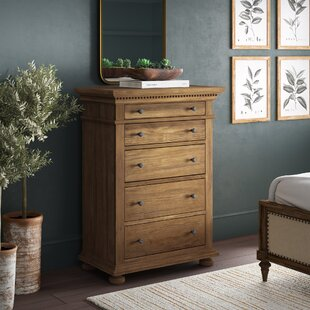 Greyleigh Asherton 5 Drawer Chest