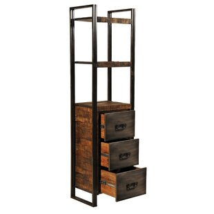 Best Marguerite Etagere Bookcase by 17 Stories