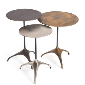 Johanna 3 Piece Nesting Table by Trent Austin Design