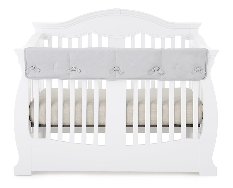 Eco-Teether Crib Rail Guard Cover