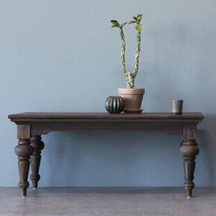 Miramare Coffee Table By Astoria Grand