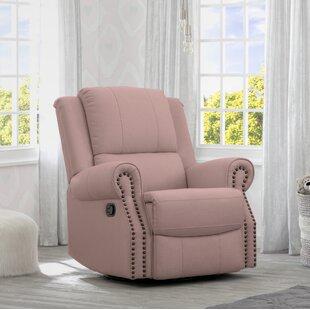Astonishing Dylan Reclining Glider Lamtechconsult Wood Chair Design Ideas Lamtechconsultcom