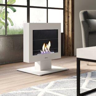 Ayla Bio-Ethanol Fireplace By Belfry Heating