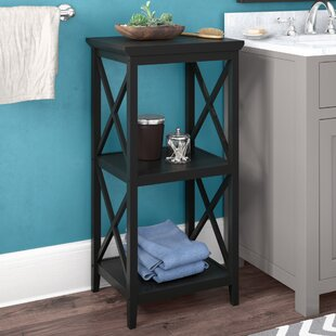 Buying Nellis 18 W x 36.25 H Bathroom Shelf By Beachcrest Home
