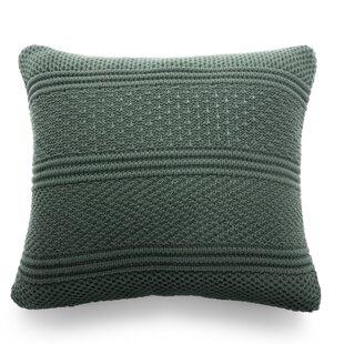 Intrecci Wool Throw Pillow