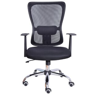 Porthos Home Oran Mesh Desk Chair