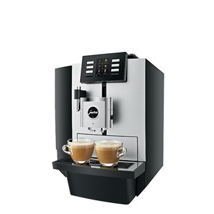 X8 Super-Automatic Espresso Machine