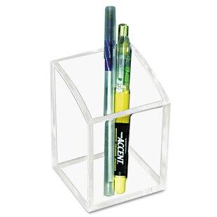Acrylic Pencil Holder Wayfair Ca