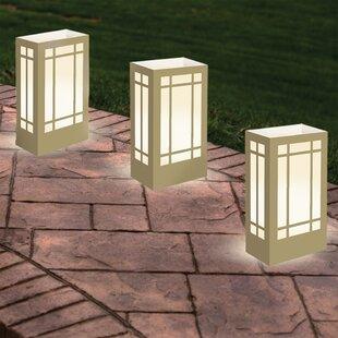 Luminarias Gold Lantern Lu..