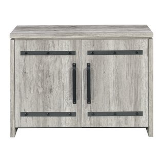 Daugherty 2 Door Accent Cabinet by Gracie Oaks