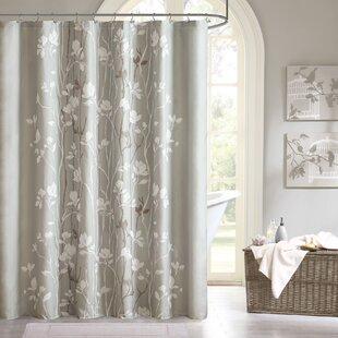 Boutte Single Shower Curtain