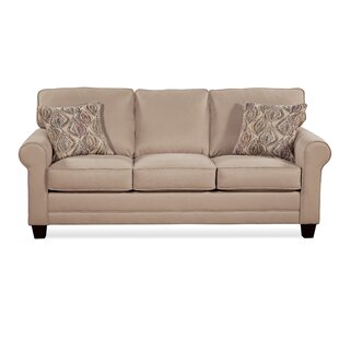 Affordable Price Serta Upholstery Palmerton Sofa by Alcott Hill Reviews (2019) & Buyer's Guide