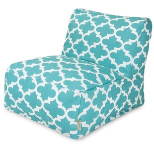 Cashwell Bean Bag Lounger By Andover Mills