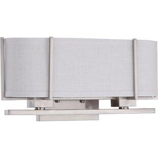 Ebern Designs Nowlin 2-Light Bath Bar