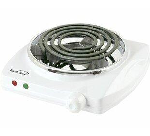 Brentwood Appliances Electric Burner