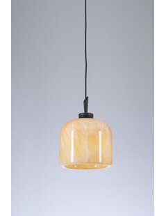 Fleur De Lis Living Hungerford 1-Light Drum Pendant