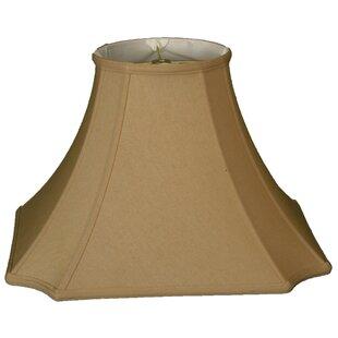 Order 10 Silk Bell Lamp Shade By Alcott Hill
