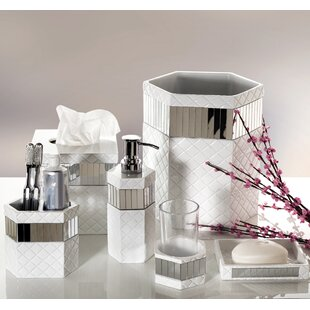 Order Lorrie 6-Piece Bathroom Accessory Set By Orren Ellis