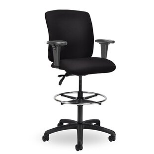 Seating Inc EDU2 Mid-Back Drafting Chair