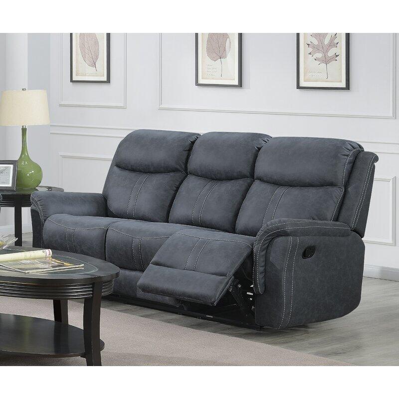Golson 3 Seater Reclining Sofa