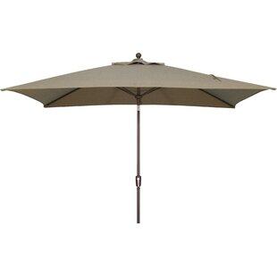 Rectangular Patio Umbrellas Youu0027ll Love