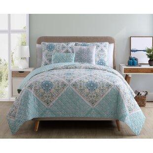Nicholas Reversible Comforter Set