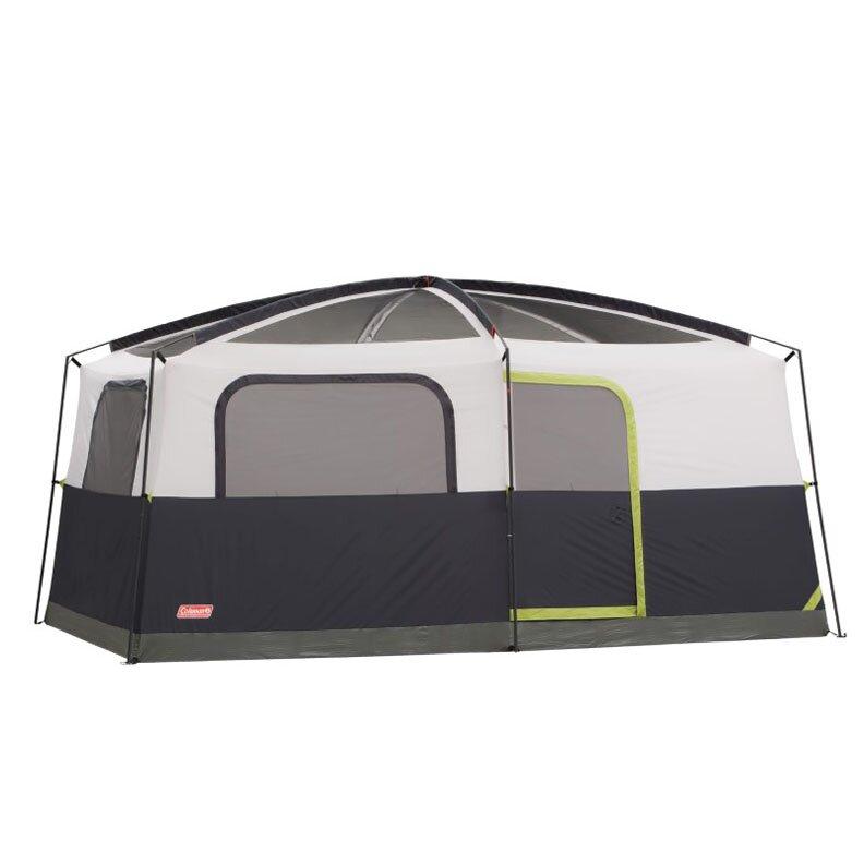 Signature 9-Person Prairie Breeze Tent  sc 1 st  Wayfair & Coleman Signature 9-Person Prairie Breeze Tent u0026 Reviews | Wayfair