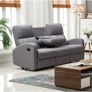 Felice Reclining Sofa Latitude Run