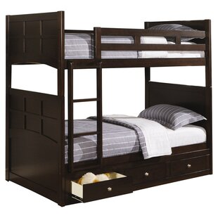 Twin Standard Bed with Storage By Wildon Home ?