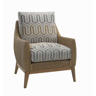Avalynn Armchair By Bay Isle Home