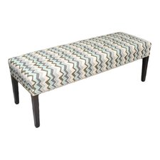 Denton Cotton Bedroom Bench by Sole Designs