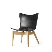 Shell Lounge Chair by Mater