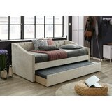 Speilia Twin Daybed with Trundle by Latitude Run