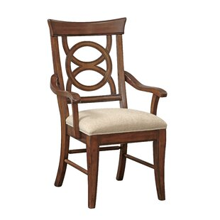 Frakes Upholstered Dining Chair (Set of 2..