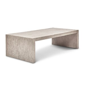 Bideford Coffee Table by Brayden Studio Spacial Price
