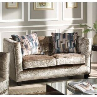 Order Davida Loveseat by Everly Quinn Reviews (2019) & Buyer's Guide