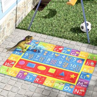 Playtime Indoor/Outdoor Area Rug