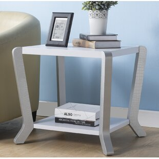 Diller Side Table by Latitude Run