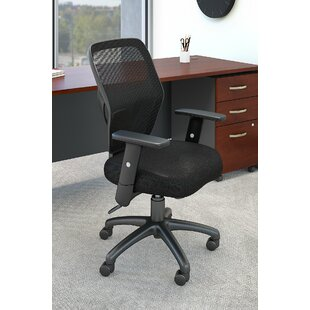 Accord Mesh Task Chair by Bush Business Furniture Amazing