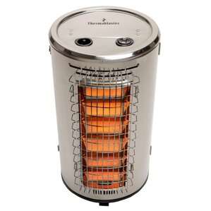 btu portable propane infrared utility heater - Propane Space Heater